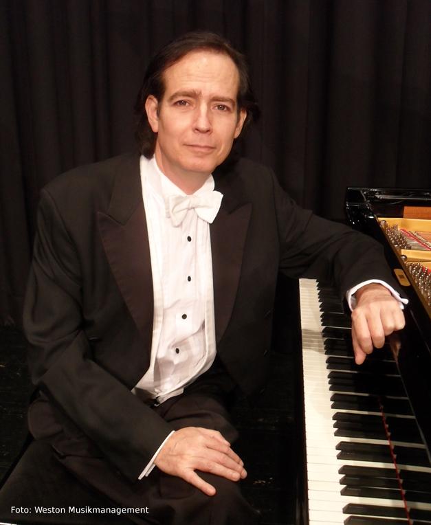 Menachem Har-Zahav; Foto: Weston Musikmanagement